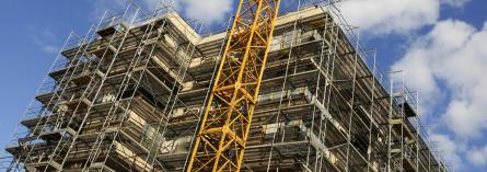 Großprojekte mit Aridbau Bauunternehmung in München
