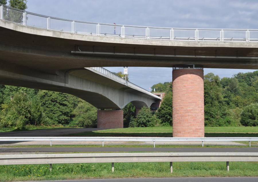 Aridbau GmbH Ingenieurbau Brückenbau