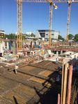 Großes Bauvorhaben in Münchem mit Aribau