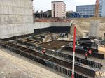 Bauvorhaben Industriebau Aridbau München